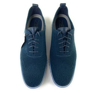 Men's Cole Haan Stitchlite Wingtip Oxford Sneakers